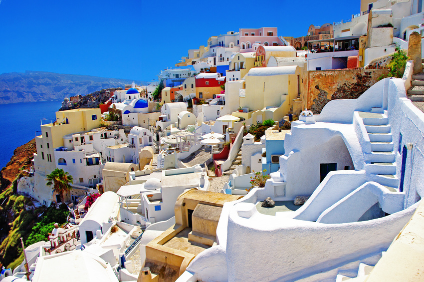 Property To Buy In Santorini