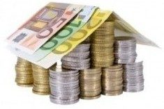 Obtaining mortgage in europe