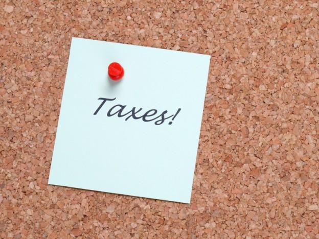 Tax memo