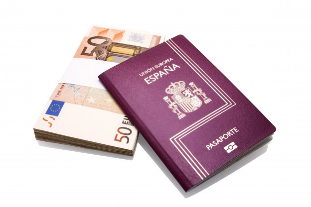 Applying for Spanish Visa Spain