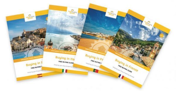 Guide to buying property Spain, Portugal, Italy, France