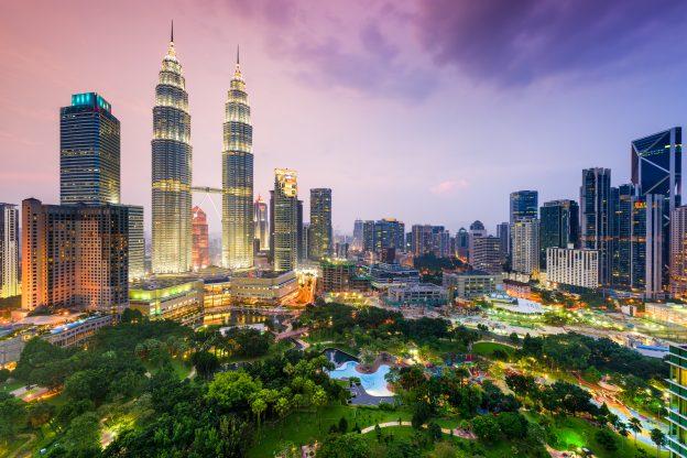 Kuala Lumpur, Malaysia Grant of Probate Reseal