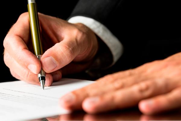 affidavit of foreign law probate